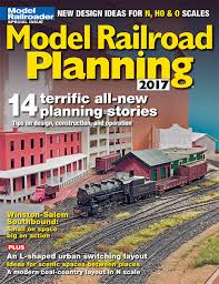 Model Train Table Plans Free by Model Railroader Magazine Model Railroading Model Trains
