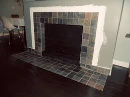 Trim Around Fireplace by Fireplace Mymcmlife Com