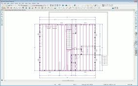 manually editing floor platform framing