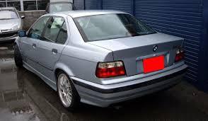 bmw 320i e36 for sale bmw3003 1997 bmw 320i sedan bbs 17inch e36 rhd cb20