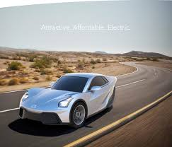 Wildfire Electric Car For Sale by Crowdfunding Company Sondors Wants To Sell You A 10 000 Electric Car