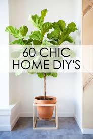 Diy Home Decore 60 Easy U0026 Outrageously Stunning Diy Home Decor Projects You Can