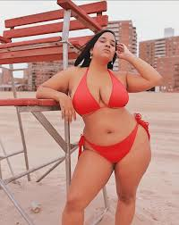 plus size and models their in