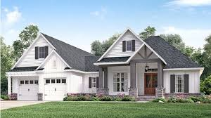 updated craftsman ranch hwbdo78033 ranch from builderhouseplans com