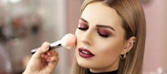 how to become makeup artist how to become a makeup artist in london qc makeup academy