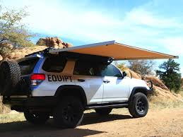 Rooftop Awning Roof Top Tents And Side Awnings For Vehicles Side Awnings
