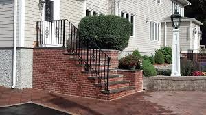 stairs stunning outdoor handrails outdoor handrails outdoor