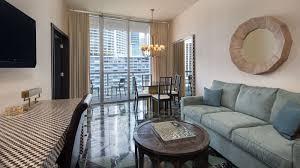 Viceroy Miami One Bedroom Suite Marvelous Suite W Miami