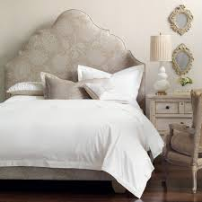 White Headboard King Headboards Designs Home Design