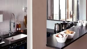 petites cuisines ouvertes 7 conseils pour am nager salon ooreka amenager petit salon
