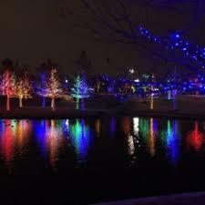 magic winter lights dallas vitruvian lights magical night of lights 66 photos 17 reviews