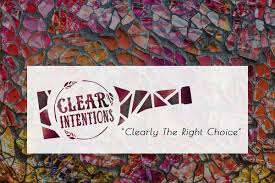 clear intentions