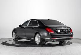 maybach 2015 the fortress first ever bulletproof mercedes maybach s600