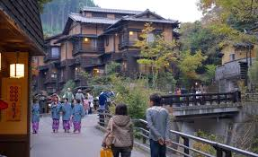 japanese town 15 popular onsen towns in japan fast japan