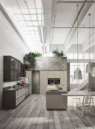 loft design kitchen superb kitchen wallpaper ideas kitchen shelf ideas