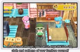 animal crossing new leaf watch us play games