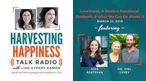 harvesting happiness live internet talk radio best shows podcasts