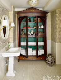 Designed Bathrooms by 23 Best Bathroom Storage Ideas Bathroom Organizers