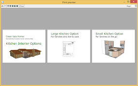 exporting or printing your layout document sketchup knowledge base