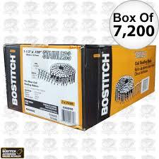 Bosch Roofing Nail Gun by Bostitch Cr4dss 7200 1 1 2