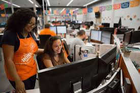 Home Depot Design Jobs Contact Center The Home Depot Office Photo Glassdoor