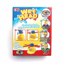 Challenge Water Filled Electronic Interactive Toys Water