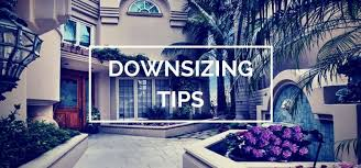 how to downsize to a smaller place how to downsize your home