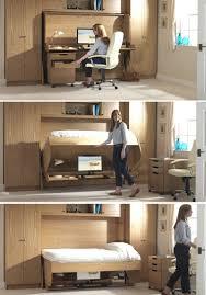 Schreibtisch Mit Aufsatz Holz Schrankwand Mit Schreibtisch