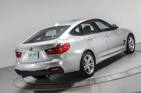 bmw 335i sedan 2014 2014 used bmw 3 series gran turismo 335i xdrive gran turismo at