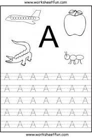 free beginning sounds worksheet from www preschool printable