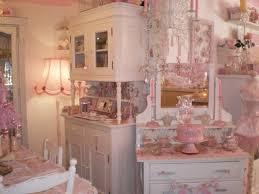 Cottage Chic Kitchen - shabby chic kitchen cabinet ideas amazing shabby chic kitchens