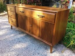 heywood wakefield cliff house credenza dashner design heywake2