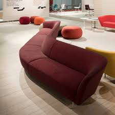 Couch Lengths by Loop Lievore Altherr Molina Arper Suite Ny