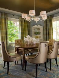 photos hgtv transitional dining room with oval table loversiq