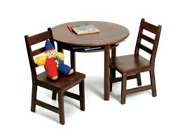 modern kids table lipper international kids table and chair set 11777