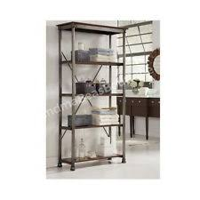 Industrial Shelving Unit by Vintage Industrial Shelving Ebay
