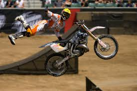 the best crossover athletes in motocross