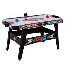 nhl premium 84 attacker hover air hockey table small air hockey table best table decoration