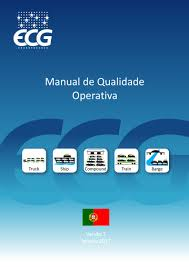 ecg operations quality manual for cars and lcvs