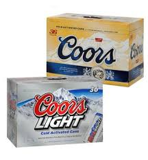 coors light 36 pack price specials shoreline beverage long island s largest selection of beer