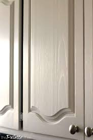 how to paint wood grain cabinets painted kitchen cabinets faqs and how they re holding up