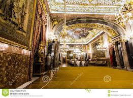 Royal Dining Room by 30 Incredible Interior Pictures Of Royal Palace Of Madrid In Spain