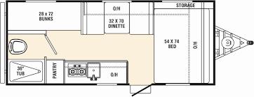 jayco travel trailers floor plans 3 bedroom rv floor plan new 100 jayco fifth wheel bunkhouse