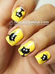 93 best citromsárga körmök yellow nails images on pinterest