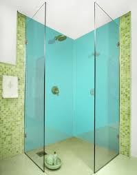 best 25 acrylic shower walls ideas on pinterest back painted
