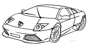 lamborghini diablo drawing printable lamborghini coloring pages for cool2bkids