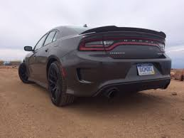 2015 dodge charger hellcat review 2015 dodge charger srt hellcat pikes peak road trip review