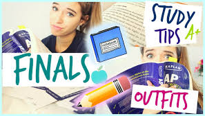 survive finals study tips motivation and youtube