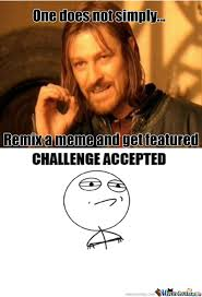 One Does Not Simply Meme Picture - rmx rmx one does not simply by matrixhod meme center