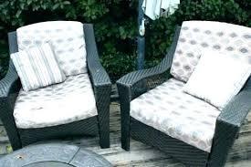 patio chair cushion slipcovers patio furniture slipcovers for cushions slipcovers for outdoor